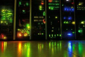 IT Support Huddersfield - server_room_datacenter 25