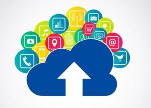 IT Support Huddersfield - stockvault-cloud-based-apps-illustration177762 small