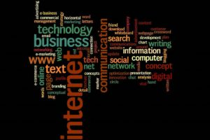 IT Support Huddersfield - textcloud