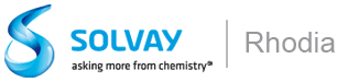 Solvay Rhodia